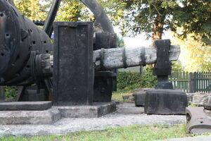 Tilt hammer abbeydale industrial hamlet