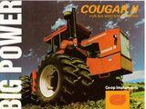 Co-op Implements Cougar II