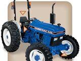 Farmtrac 545 DTC