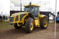 Pauny P-Trac 180 4WD - 2011