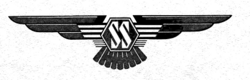 SScarsbadge