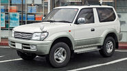 Toyota Land Cruiser Prado 90 005