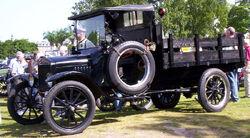 1919 Model TT Truck 2