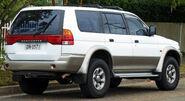 1998-2000 Mitsubishi Challenger (PA) wagon 03