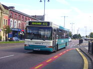 Arriva North West & Wales 7551