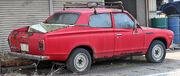 Datsun 620 622