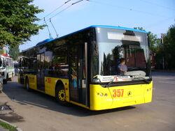 ElectroLAZ 2008 G1
