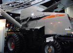 Gleaner R76 combine (AGCO) - 2010