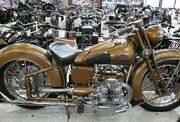Golden Dream Brough Superior