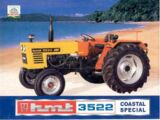 HMT 3522 EDI (Coastal Special)