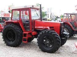 IMT 5135 MFWD - 2010