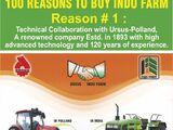 Indo Farm - Ursus