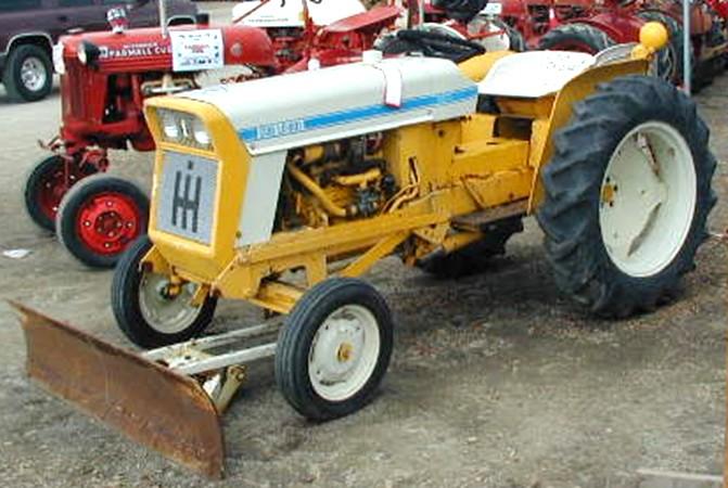 international cub  lo boy tractor construction plant wiki fandom powered  wikia