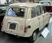 MHV Renault 4L 1962 02