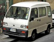 MHV Subaru Sambar 1st Gen 01