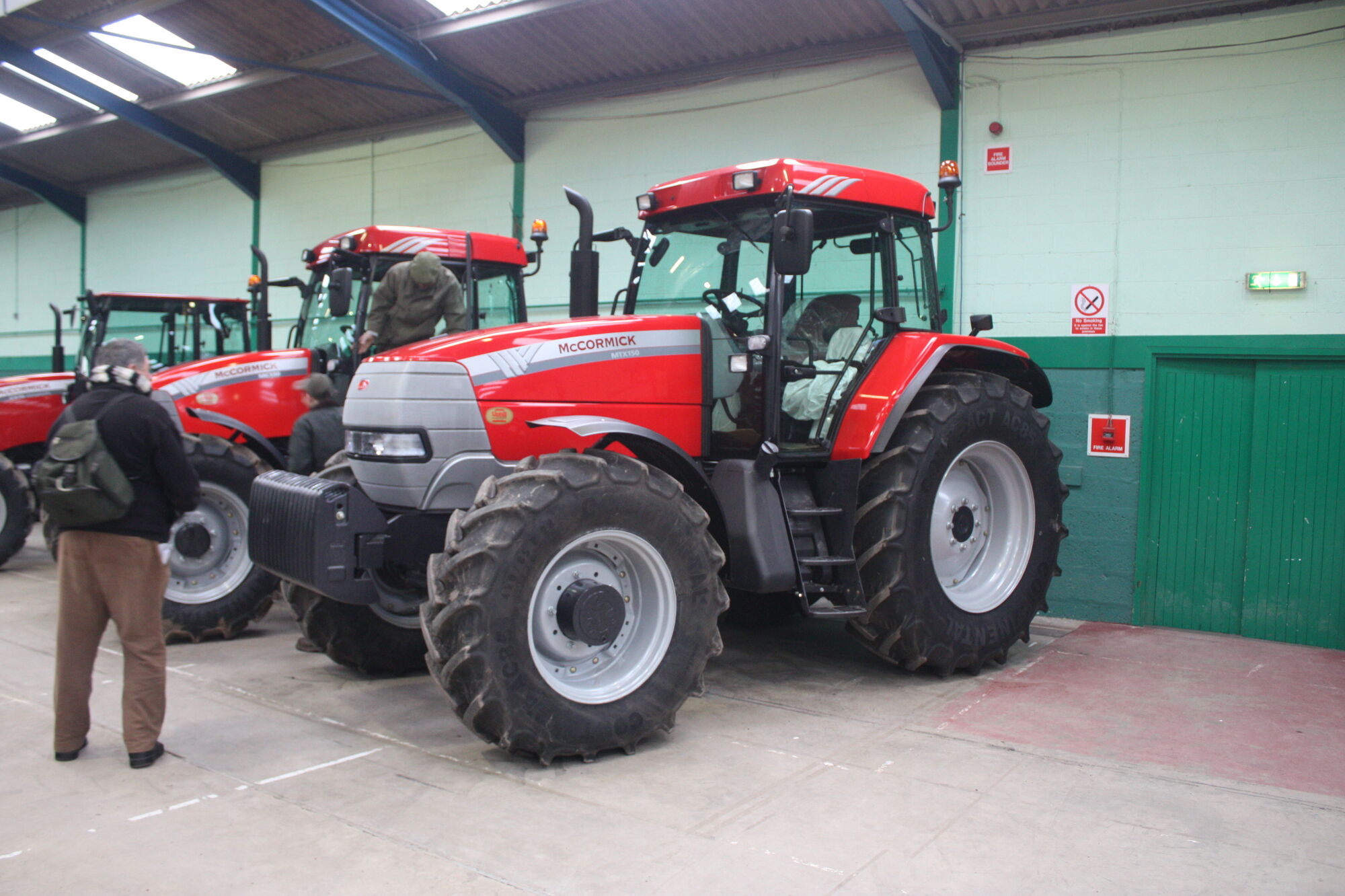 McCormick Tractors | Tractor & Construction Plant Wiki | FANDOM powered by  Wikia
