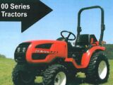 Montana Tractors