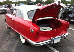 1955 Hudson Rambler 2-door AACA Iowa 2012 e