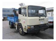 1980s EBRO L80
