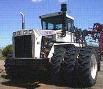 Big Bud 440