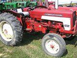 International Harvester 424