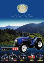 Kinta 554 MFWD - 2013 pg1