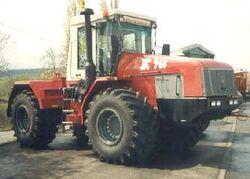 Kirovets K-745 4WD - 2002