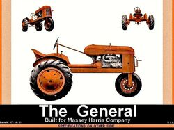 MH The General brochure