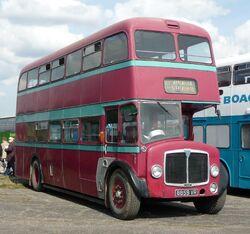 Mayne Coaches 8859 VR