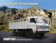 SML Sartaj - 2012