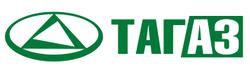 Tagaz logo size