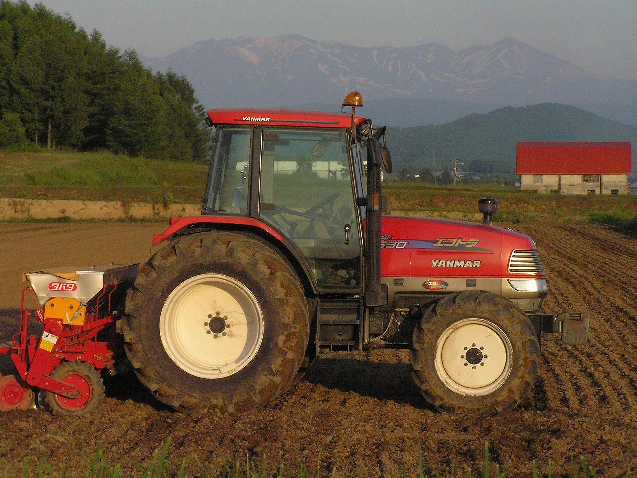list of yanmar tractors tractor construction plant wiki fandom rh tractors wikia com Problem Models Yanmar Compact Tractors Yanmar Tractor Parts