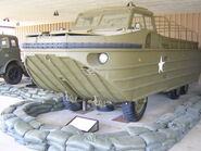 DUKW-353 USArmyTransportationMuseum DSCN7534