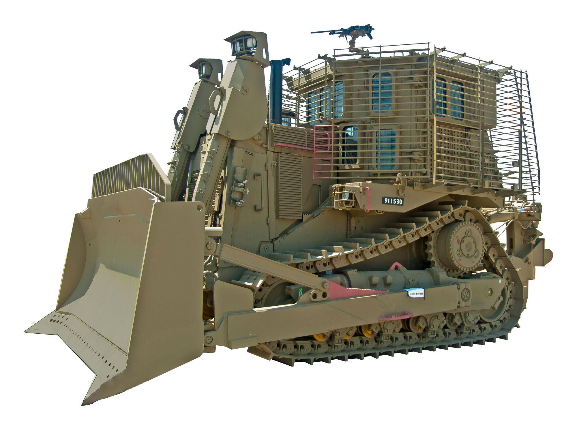 Armoured Bulldozer Tractor Construction Plant Wiki Fandom