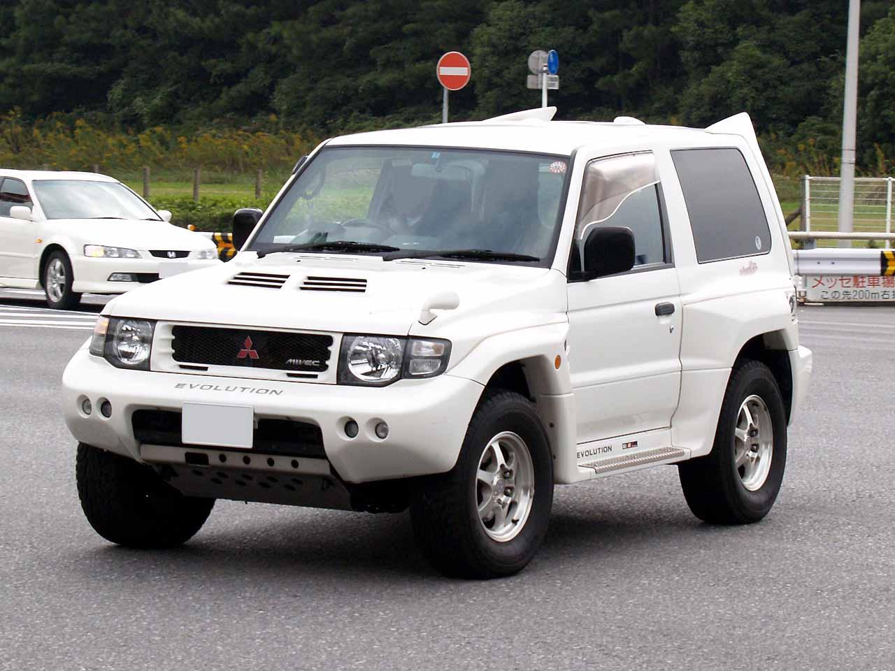 Mitsubishi Pajero Tractor Construction Plant Wiki Fandom Power Steering Rack For Montero Sport Triton L200 Powered By Wikia