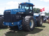 New Holland Versatile 9682