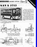 Sava-Pegaso 5715
