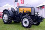 Valtra BF75 MFWD (yellow) w o cab - 2003