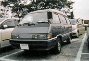 1987 Toyota Townace