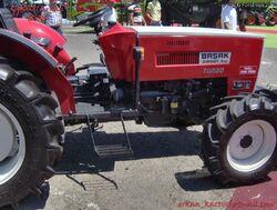 Basak 2050 T ASH MFWD-2008