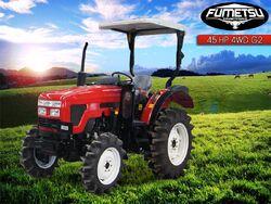 Fumetsu 45hp G2 MFWD - 2012