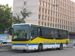 Irisbus ares12 fr-lyon