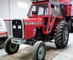 MF 1499 S - 1993