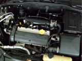 Rover K engine