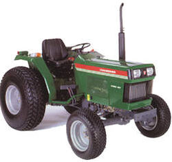 Ransomes CT318 - 2001