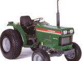 Ransomes (Textron) CT318