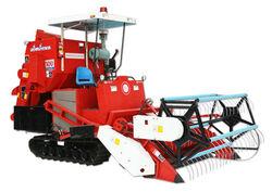 Talaythong HV 150 combine - 2013