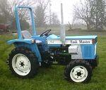 Task Master 284 MFWD-1997