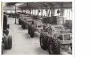 The AWD Factory Asembly line Camberley 1970s