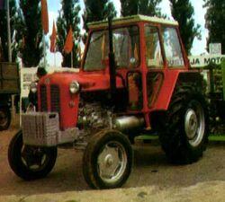 IMR Rakovica 60 - 1976